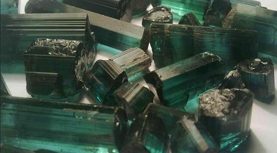 Jewelry - October Tourmaline Birthstones Alternatives - HerMJ.com