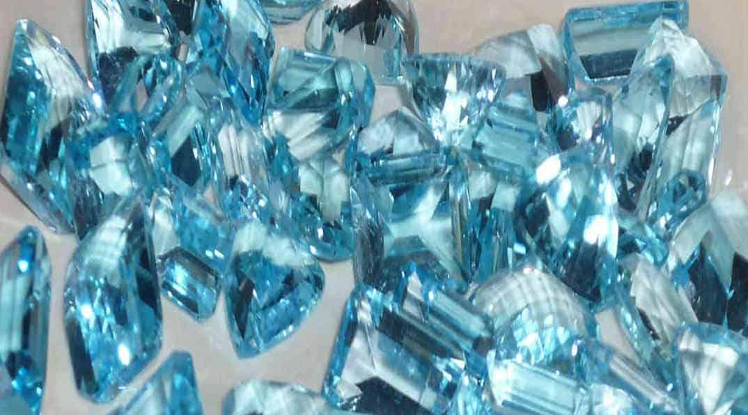Jewelry - November Topaz Birthstones Alternatives - HerMJ.com