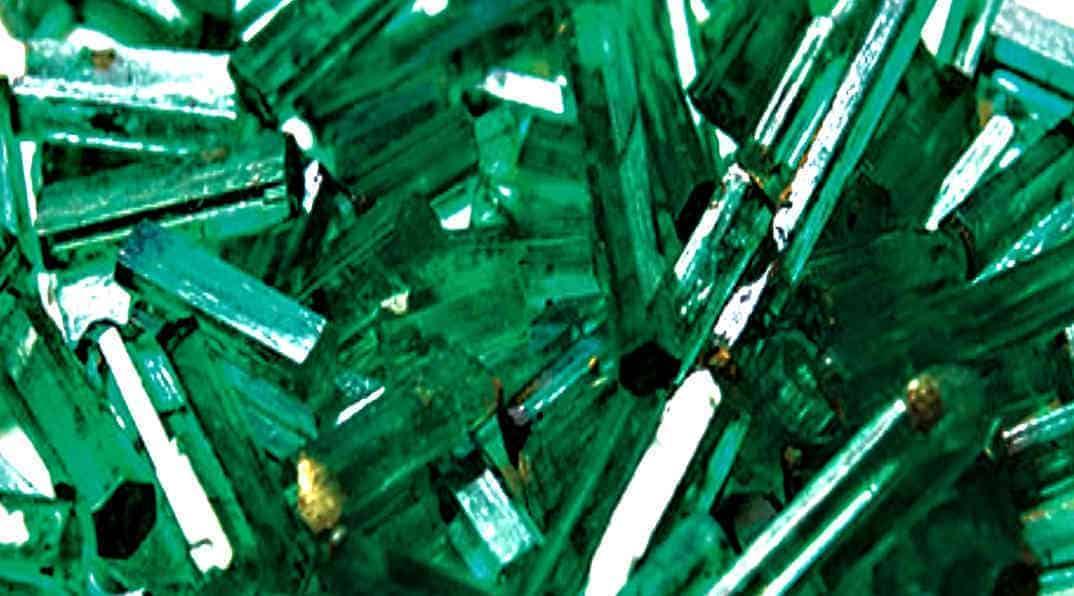 Jewelry - May Emerald Birthstones Alternatives - HerMJ.com