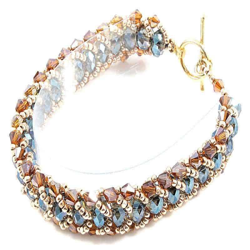 Florentine Fantasy Bracelet - HerMJ.com