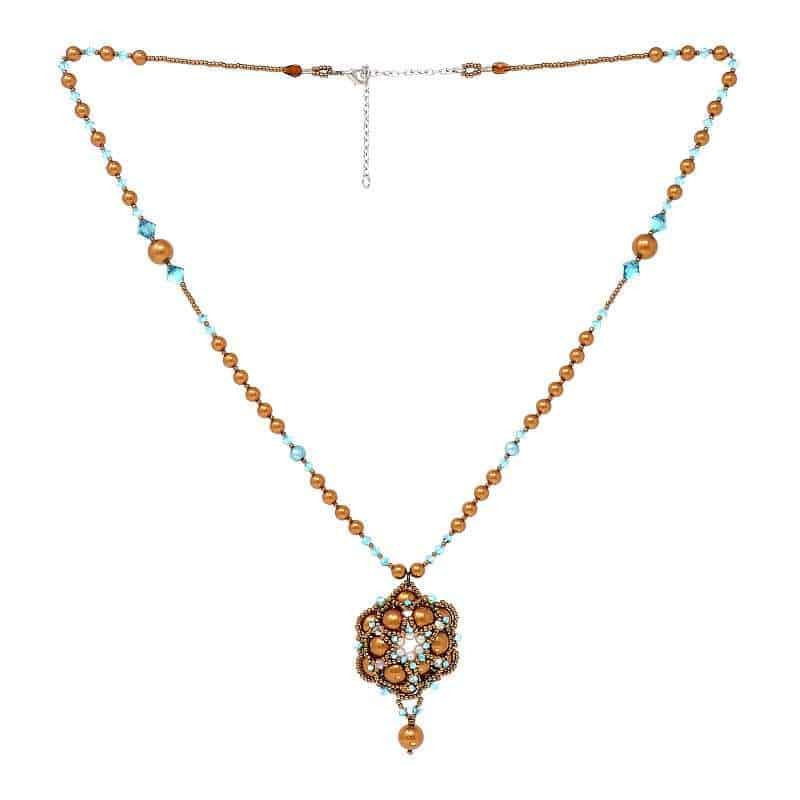 HerMJ.com - Olympia Necklace