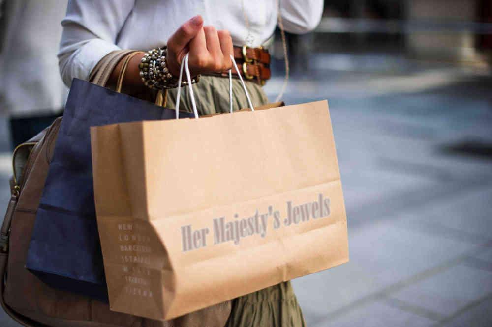 HerMJ Shopper